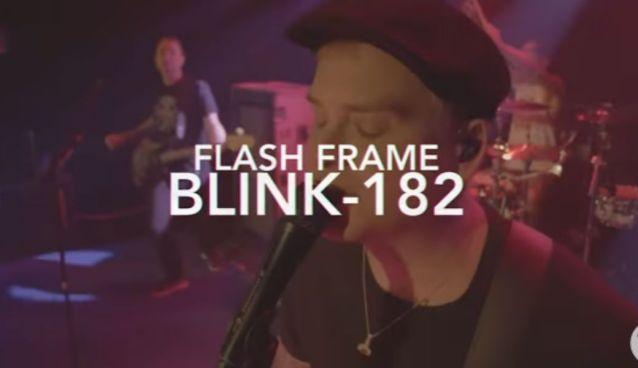 Blink-182 en Spotify