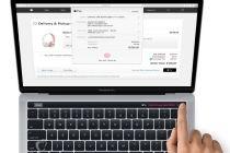 La nueva MacBook Pro con barra OLED