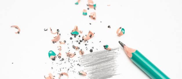 Wider die Schreibblockade