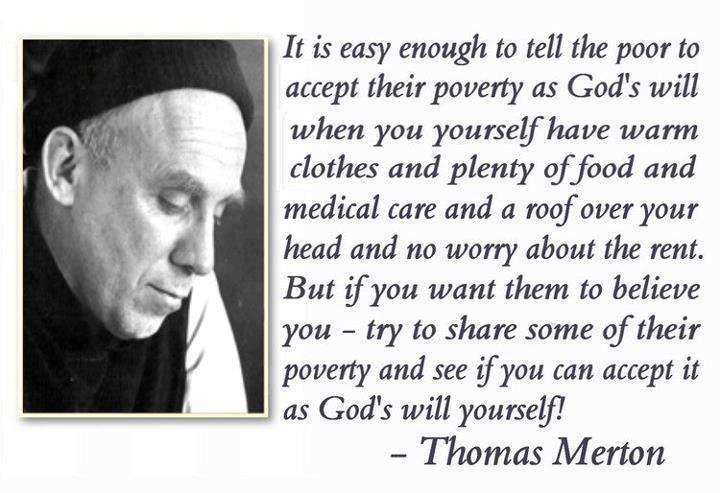 Merton Homeless