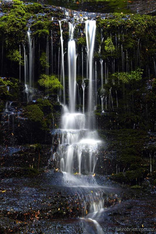 Angel Falls Wallpaper Weld Valley Rainforest Amp Long Exposure Waterfalls Luke O