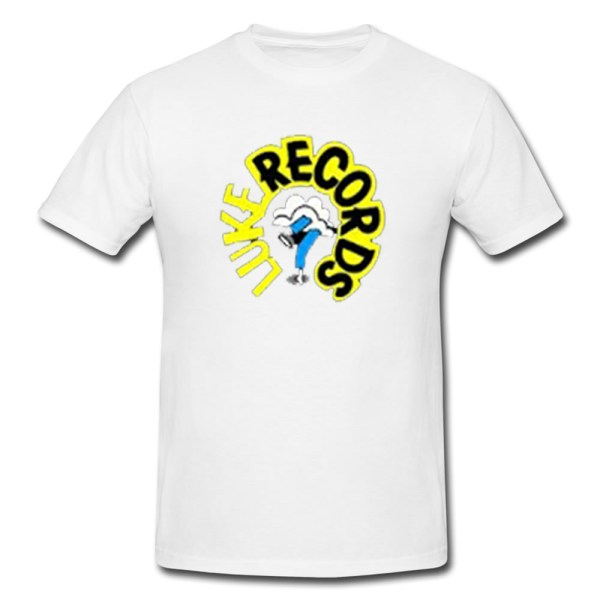 Luke Record T-shirt