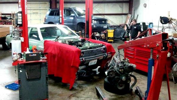 Auto Repair Car Mechanic Services Luke\u0027s Automotive Redmond WA 425