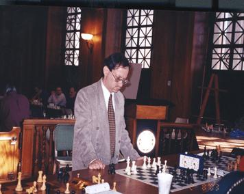 Михаил Шур