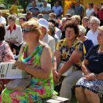 Į šventę Sveikas kaimynėlį 2017 susirinko gausus būrys kraštiečių ir svečių