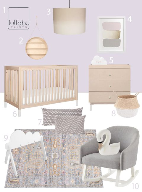 What\u0027s Your Favorite Nursery Design Inspiration?