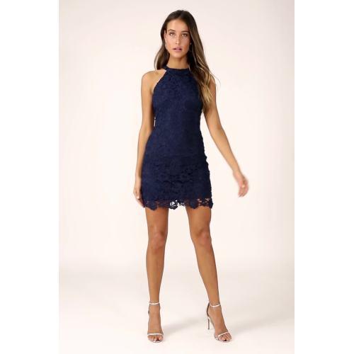 Medium Crop Of Light Blue Dress