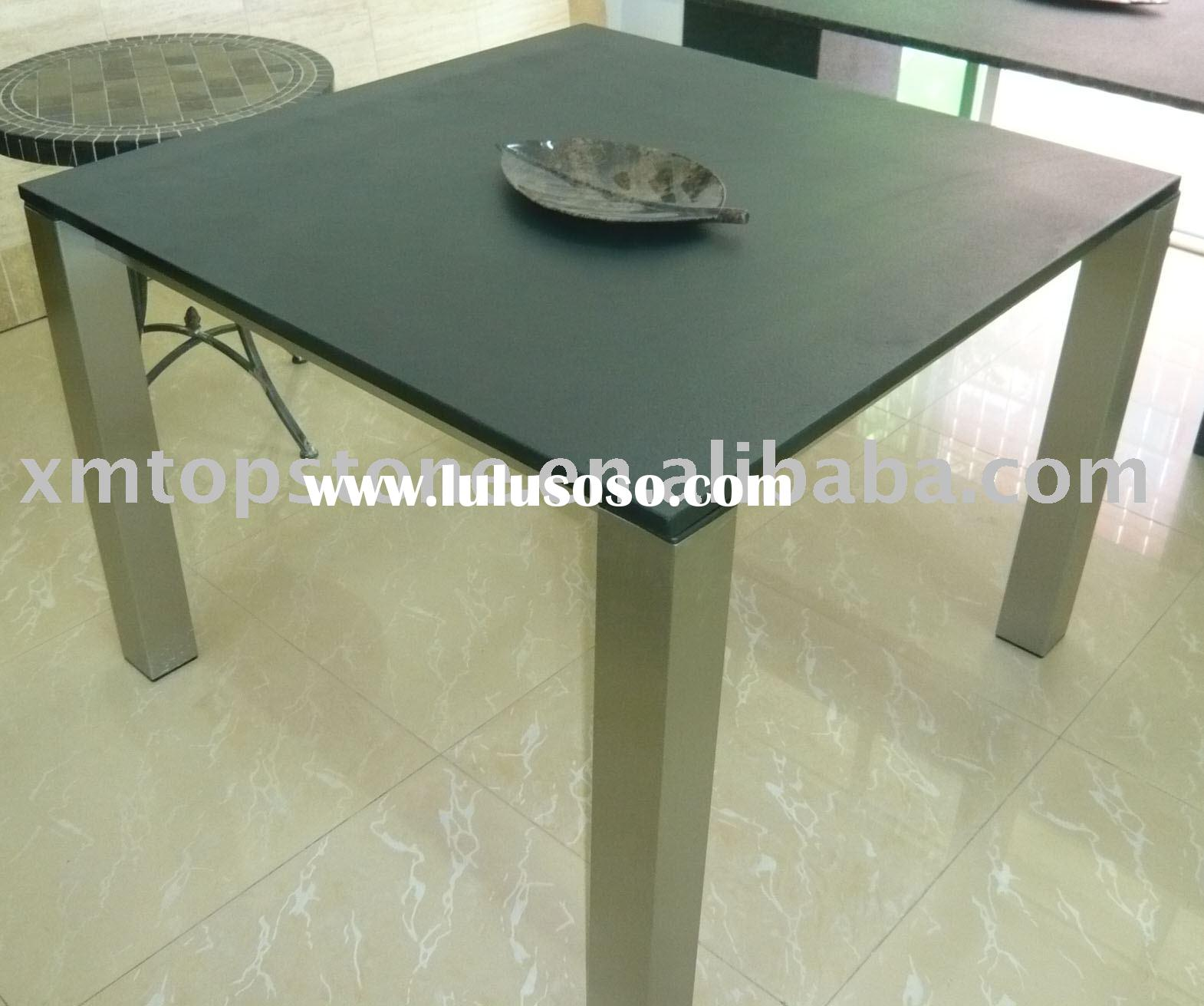 Granite Top Tables granite top kitchen table Granite Marble stone top dining tables