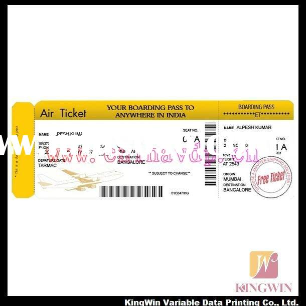 air ticket template download - Militarybralicious - plane ticket template