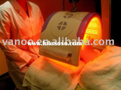 LED Light Rapy Skin