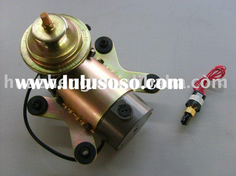 Vacuum Pump Vacuum Pump Pressure Switch