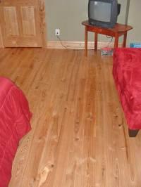 Great Lakes Lumber Company, Rustic Black Ash flooring