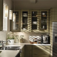 Kitchen Lighting - Ceiling, Wall & Undercabinet Lights at ...