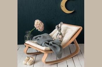 Charlie Crane Frans Design Label Van Kindermeubels