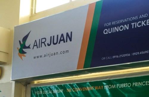 Air Juan - our saviours!