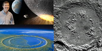 lunar-and-earth-craters