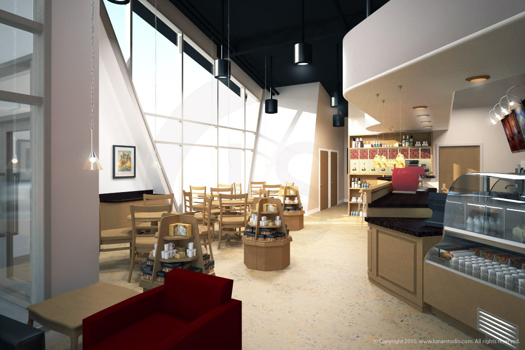 Contoh Segmentasi Pasar Mengapa Perusahaan Perlu Membuat Segmentasi Pasar Terhadap Air In Full Size Interior Cafe Minimalis Desain Interior Coffee Shop