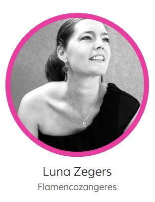 Luna VIVA400 nominatie