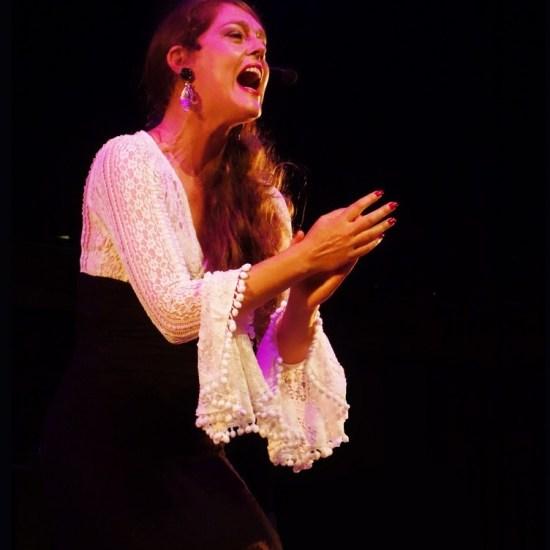 Luna Zegers foto Ginette Lavell flamencoagenda 5