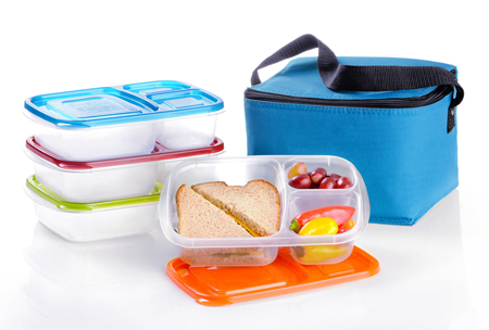 Top Lunch Box Reviews
