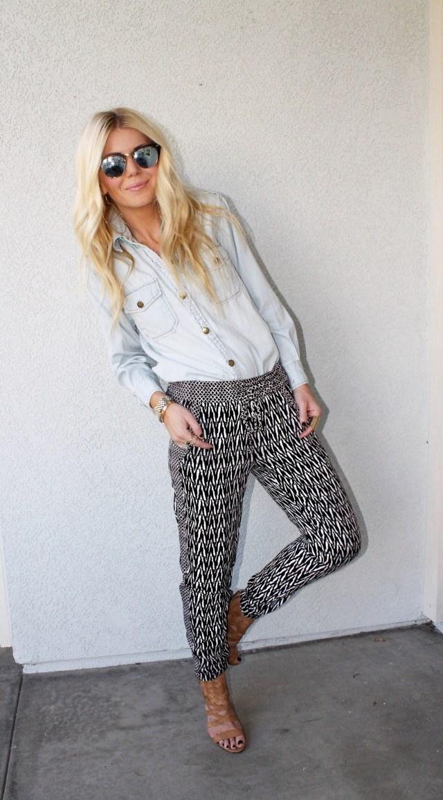 Ella Moss Pants