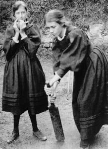 Le sorelle Virginia e Veronica