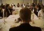 La tavolata dell'allegra famiglia di festen