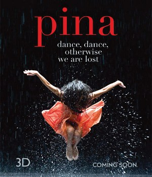 "Una grande poesia: ""Pina"" di W. Wenders"