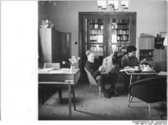 Christa e Gerhard Wolf