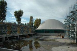Gli impianti dei mondiali di nuoto di Roma 2009
