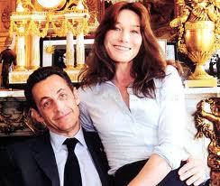 La coppia presidenziale