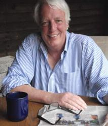 Joe McGinniss