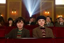 HUGO e isabelle .. vola al cinema