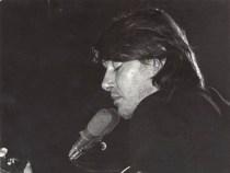 Fabrizio De Andrè 1980