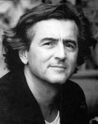 Bernard-Henry Lévy
