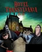 Hotel Transilvania - Poster