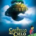 il castello nel cielo di Hayao Miyazaki