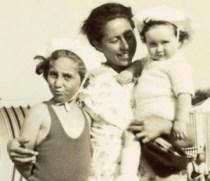 Irène e le figlie
