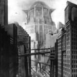 Metropolis di Fritz Lang