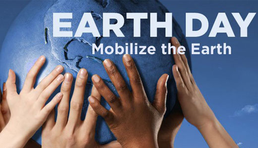 Mobilize the Earth