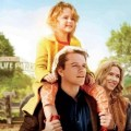 Matt Damon e Scarlett Johanson in La mia vita è uno zoo