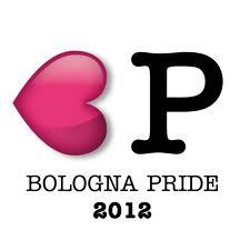 il logo del bologna pride 2012