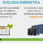 Ecologia Energetica.