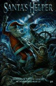 Santa's helper - il cartone del Natale 2014