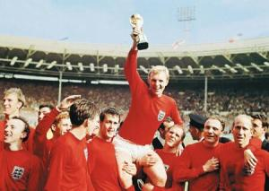 1966 England won world cup