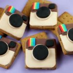 instagram crackers