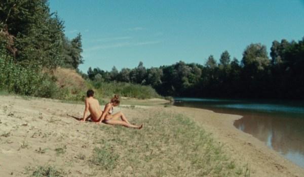 estate di giacomo spiaggia sul Tagliamento