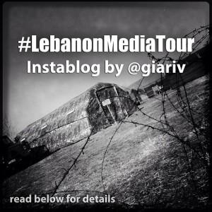 instablog #LebanonMediaTour di Gianpiero Riva