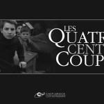 I 400 colpi - Friançois Truffaut