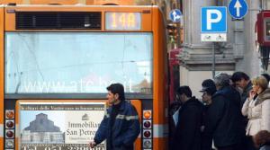 atc Bologna: a contare i passeggeri